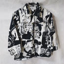 hart Picasso jacket (汚れあり)