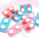PPP–pop pills pierce–(片耳)