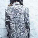 USED 総刺繍ジャケット