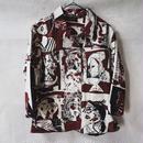 cotton Picasso jacket