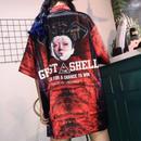 サイコ舞妓シャツ