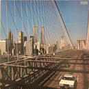 Mr.New York / BOB JAMES