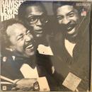Reunion  /  Ramsey Lewis Trio