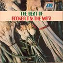 BOOKER T. & THE M.G'.s/ THE BEST OF BOOKER T & THE MG'S  (LP)