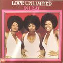 IN HEAT  /  LOVE UNLIMITED(LP)  ★見本盤★