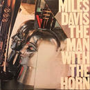 THE MAN WITH THE HORN  /  MILES DAVIS (LP)