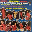 It's A Man's Man's Man's World  /  JAMES BROWN (LP)