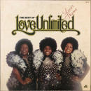 LOVE'S THEME THE BEST OF LOVE UNLIMITED  /  LOVE UNLIMITED