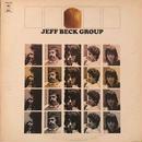 JEFF BECK  /  JEFF BECK GROUP  (LP)