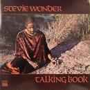 Talking Book  /  Stevie Wonder  (LP)  ★再発盤★