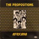 AFRICANA /  PROPOSITIONS (LP)
