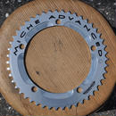 MICHE Advanced Chainring(47t / Silver)
