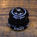 CHRIS KING Inset7 Black