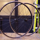 Campagnolo Wheel for CX  F/R set
