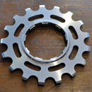 CHRIS KING Aluminum Cog 17t(PHB10017)