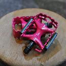 CC Select Color Aluminum Pedal