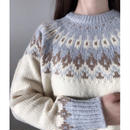 nordic knit