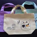 CD屋オリジナル おにぎりcちゃんランチバッグ