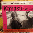 Kanasu Remixes 赤