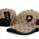 高品質 グッチ帽子 GUCCIキャップ 男女兼用 人気美品 オシャレ
