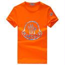 モンクレールTシャツ 半袖 男女兼用 送料込 3色選択 モンクレールTシャツ お買い得