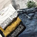 ロゴロングTシャツ 1