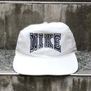 NIKE/ナイキ ロゴキャップ 90年代 (USED)