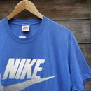 NIKE/ナイキ ロゴ Tシャツ 90年前後 Made In USA  銀タグ (USED)