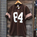 Rawlings/ローリングス メッシュフットボールTシャツ MadeIn USA (USED)