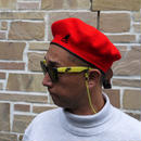 KANGOL/カンゴール WOOL MONTY ベレー帽 90年代 Made In ENGLAND (DEADSTOCK)