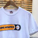 NIKE/ナイキ ロゴ Tシャツ 90年代  (USED)