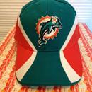 NFL Miami Dolphins CAP(DEADSTOCK)