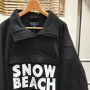 PoloRalphLauren/ポロラルフローレン SNOW BEACH フリースラインドプルオーバージャケット (NEW)