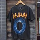 DEF LEPPARD/デフレパード ADRENALISE Tシャツ ©1992 (USED)