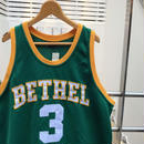 IVERSON ETHEL HIGH SCHOOL/アイバーソン ベゼル高校 バスケットタンクトップ 90年代 (USED)