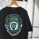 COOGI/クージー 刺繍ロゴTシャツ 2000年前後 (USED)