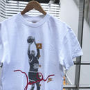 NIKE/ナイキ JORDAN Tシャツ 89年 Made In USA (DEADSTOCK)