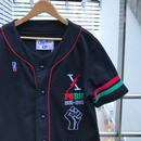 Post Game/ポストゲーム ベースボールシャツ 2000年代 (USED)