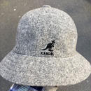 KANGOL/カンゴール WOOL ハット 90年代 Made In ENGLAND (USED)