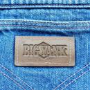 BIG YANK/ビッグヤンク 5ポケットジーンズ 70年代  (USED)
