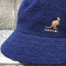 KANGOL/カンゴール BERMUDA CASUAL パイルハット  80年代 Made In England (USED)