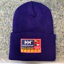 HELLY HANSEN/ヘリーハンセン ニットキャップ 90年代 (USED)