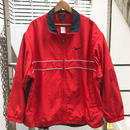 NIKE AGASSI/ナイキアガシ 2WAYジャケット 90年代 (USED)