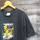 NIKE/ナイキ ボクシング柄 Tシャツ 2000年前後 (USED)