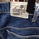 Levi's/リーバイス シルバータブ デニムショーツ 90年代 (USED)