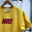 NIKE/ナイキ ロゴTシャツ 2000年前後 Made In USA (USED)