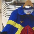SPEEDO/スピード ウィンドブレーカージャケット 90年代 Made In ENGLAND (USED)