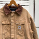 Carhartt/カーハート 中キルトカバーオールジャケット 90年代 (USED)