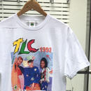 CROSS COLOURS/クロスカラーズ TLC1992 Tシャツ (NEW)