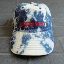 ORIGIMAL DENIM BLEACH CAP